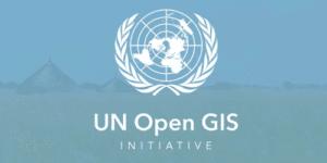 UN Open GIS Initiative