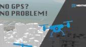 NASA's CERTAIN program uses NextNav's 3D geolocation technology