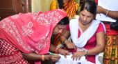 How one million people in India's Odisha slums gain land rights
