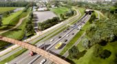 Fugro expands its instrumentation to monitor Dutch tunnel