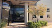 CHC Navigation opensNorth American headquarters