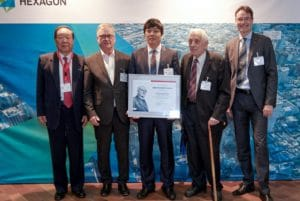 Carl Pulfrich Award