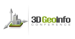 3D Geoinfo