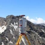 Monitoring Rock Glaicer Dynamic