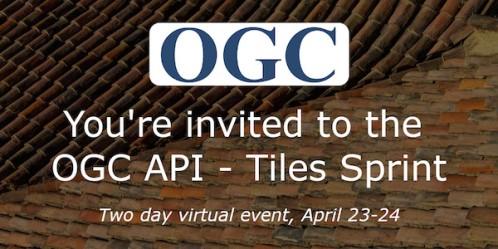 OGC and Ordnance Survey invite developers