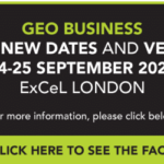 New dates and venue for GEO Business 2020