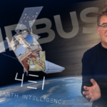 Airbus partnership supports 4EI vision for Satellite Services