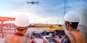 Esri UK signs partnership with drone hardware specialist Heliguy