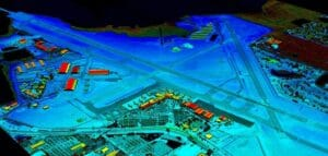 VeriDaaS plans statewide California LiDAR mapping project