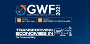 Geospatial World Forum 2021