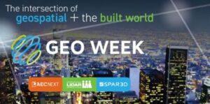 Geo Week 2022
