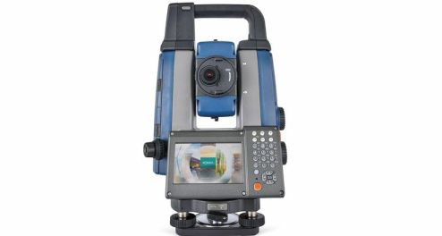 Sokkialaunches new robotic total stations