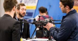 Commercial UAV Expo Americas Announces 70+ Exhibitors for 2021 Event