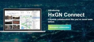 Hexagon introduces HxGN Connect