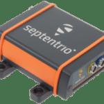 AsteRx SB3:Next-Gen GNSSreceiver in aruggedizedenclosure